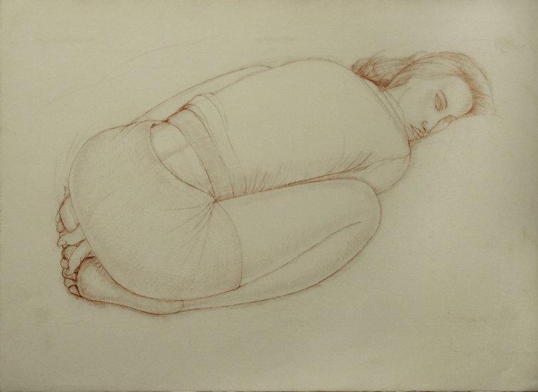 Crouching Model