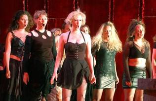 Macbeth - Opera Holland Park