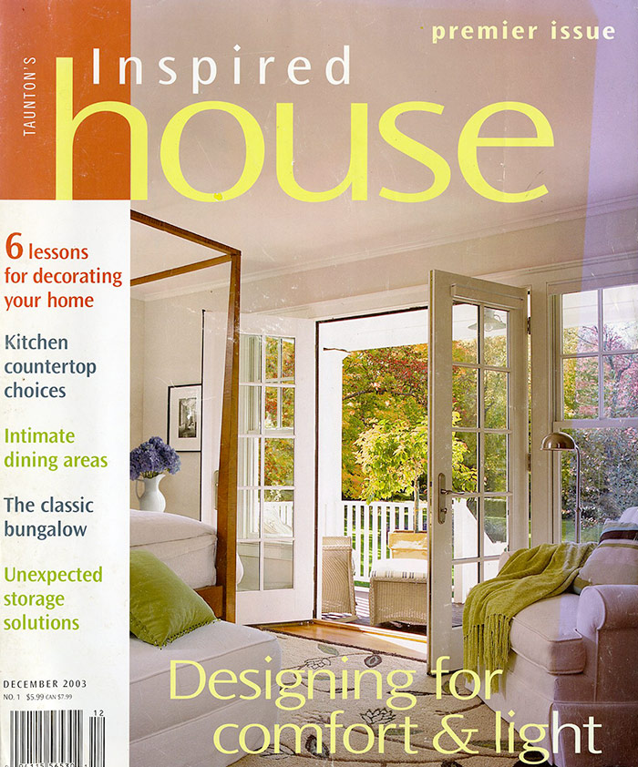 The Inspired House