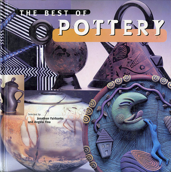 The Best of Pottery