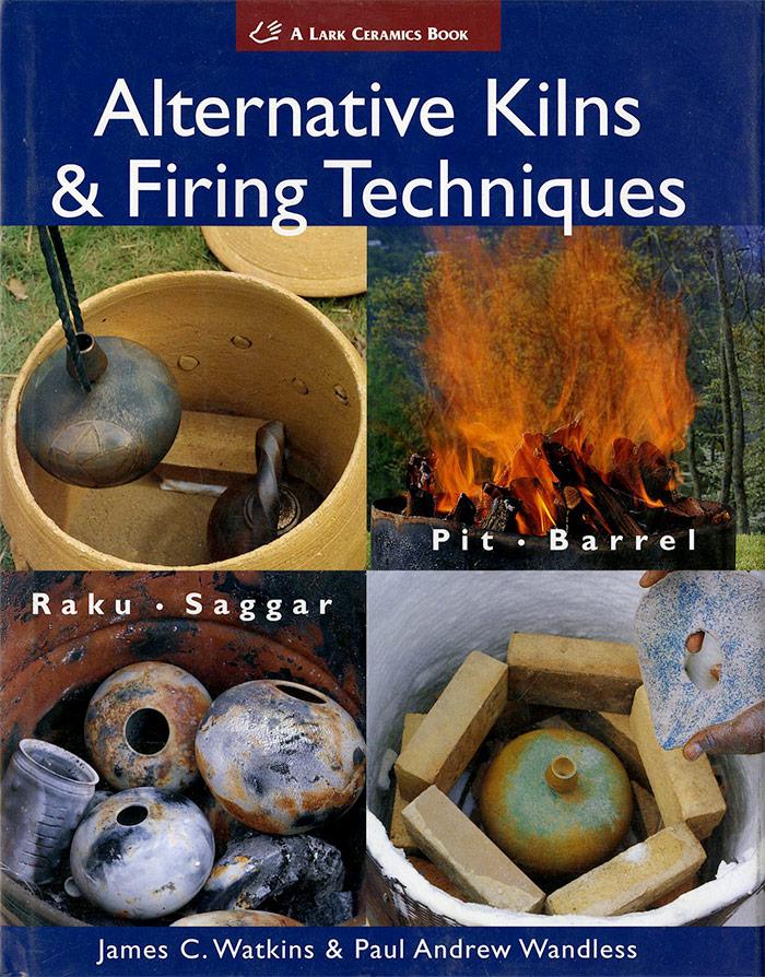 Alternative Kiln Firing Techniques