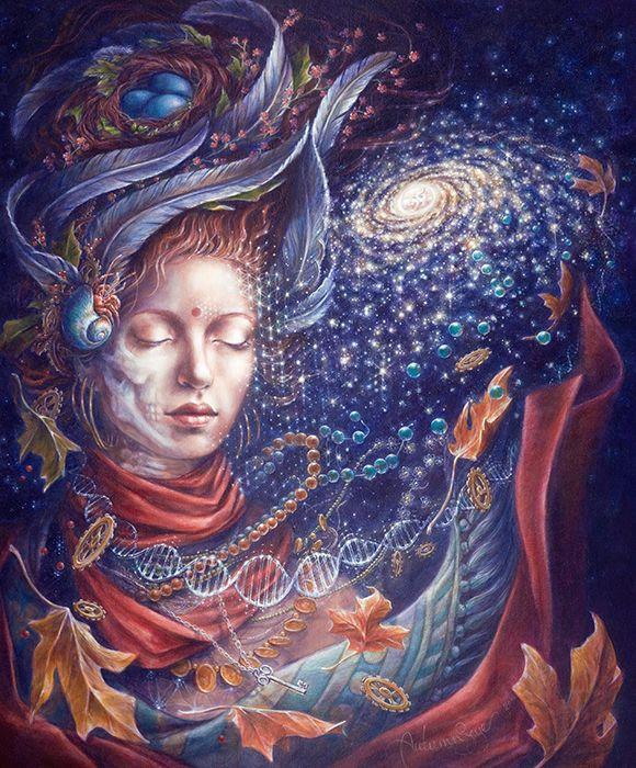 Autumn Skye Morrison : Remembering Eternity