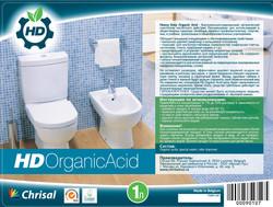 HD Organic