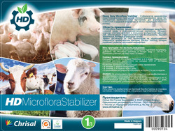 HD Stabilizer Microflora