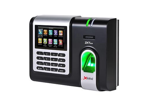 Biométrico ZK X628-C
