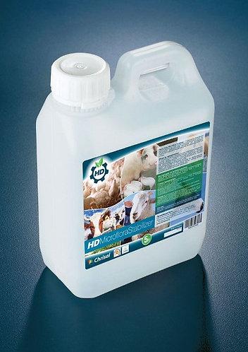 HD Microflora stabilizer 1 литр