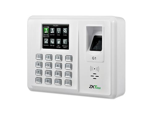 Biométrico ZK G1 ZilkID