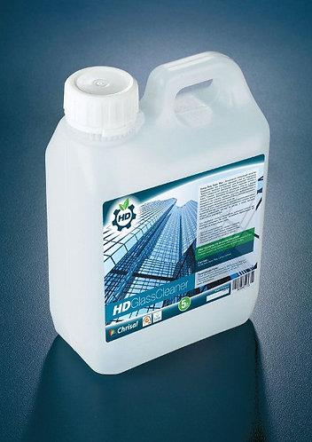 HD Glass Cleaner 1 литр