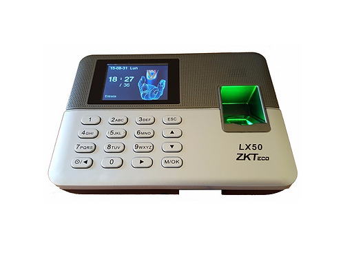 Biométrico LX50