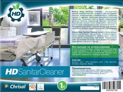 HD Sanitar