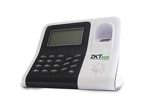 Biométrico ZK H3