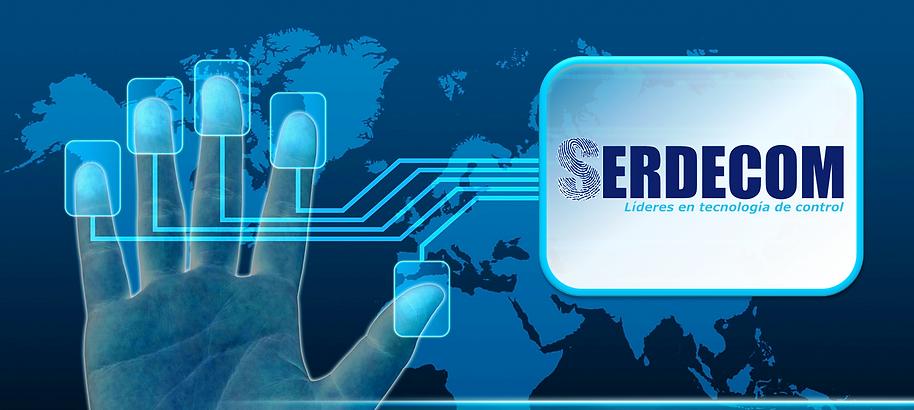 Controles de accesos biométricos y sistemas de control de asistencia