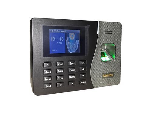 Biométrico ZK K20