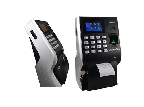 Biométrico LP600 (Con impresora)