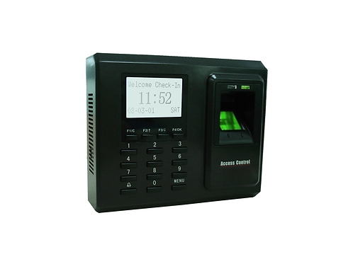Biométrico ZK F702