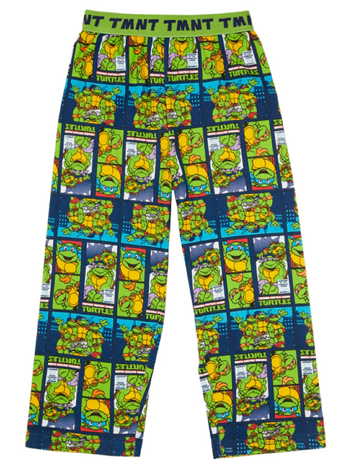 Teenage Mutant Ninja Turtles Lounge Pants