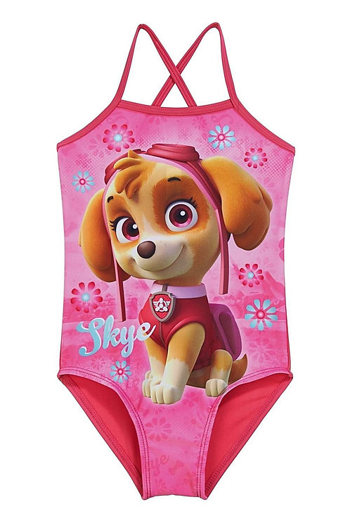 Sky Paw Patrol Swimming Costume
