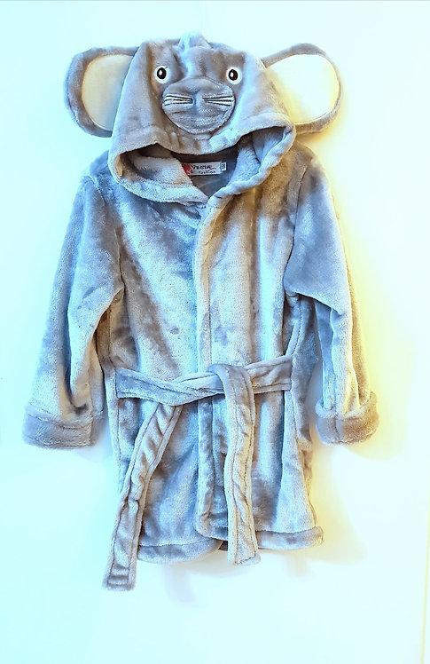 Super Soft Mouse Cuddle Robe