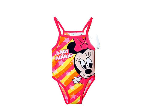 Disney Baby Minnie Mouse swimming Costume