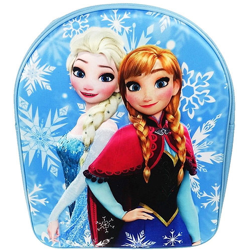 Disney Frozen 3D Backpack