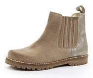 Girls Chelsea Ankle Boots