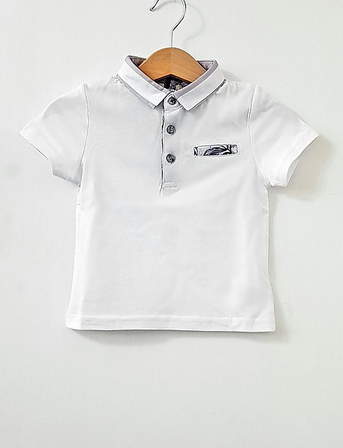 Boys Smart Polo Shirt *R.Island