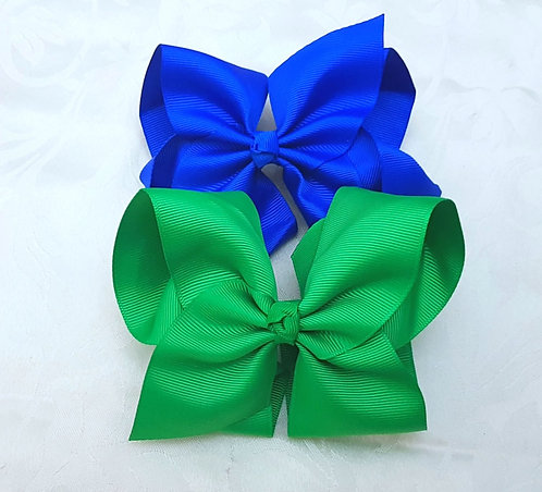 6 Inch Large Hair Bow
