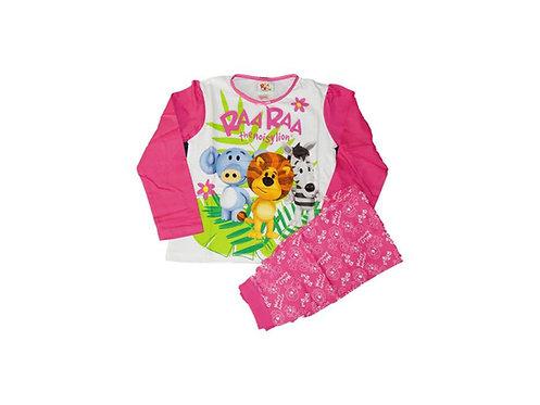 RAA RAA The Noisey Little Lion Pyjamas