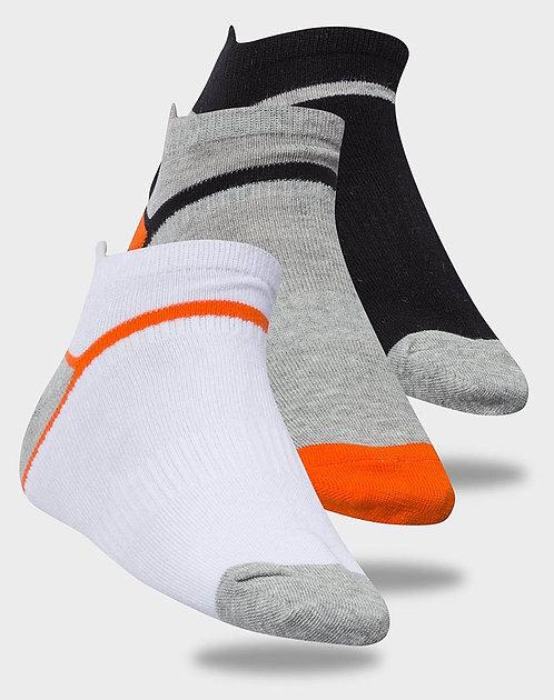Minoti Boys 3-Pack Trainer Socks