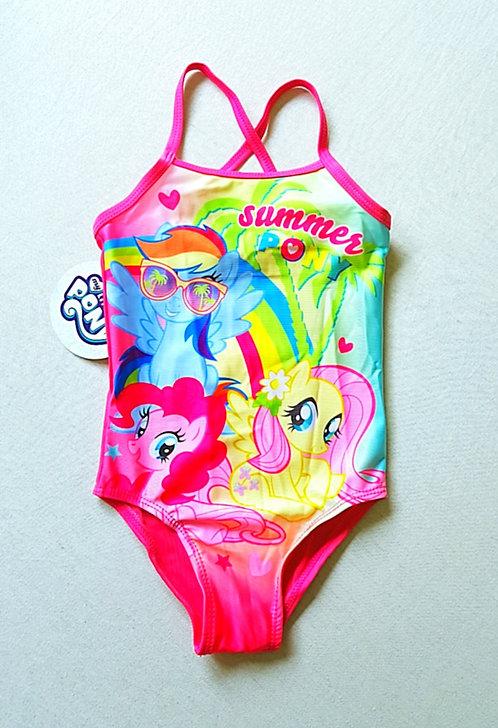 My Little Pony Swimming Costume