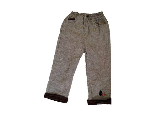 Baby Tweed Little Brave Trousers