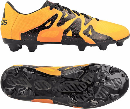 Adidas X 15.3 FG-AG Junior Football Boots