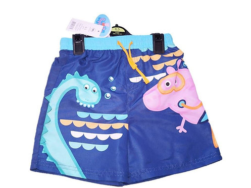 George Pig Swim Shorts