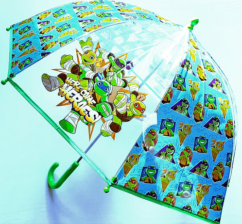 TEENAGE MUTANT NINJA TURTLES  UMBRELLA