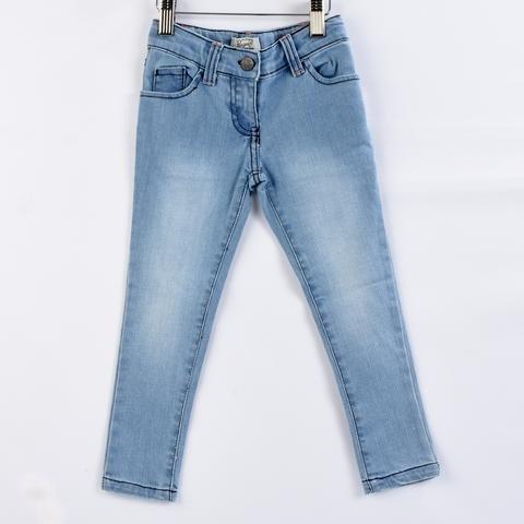 Original Penguin Super Skinny Midwash Jeans