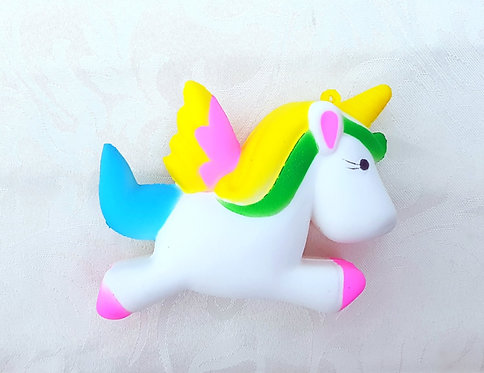 Unicorn Scented Squishy