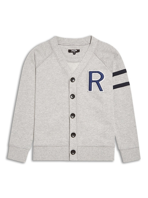 Boys Riot Club cardigan