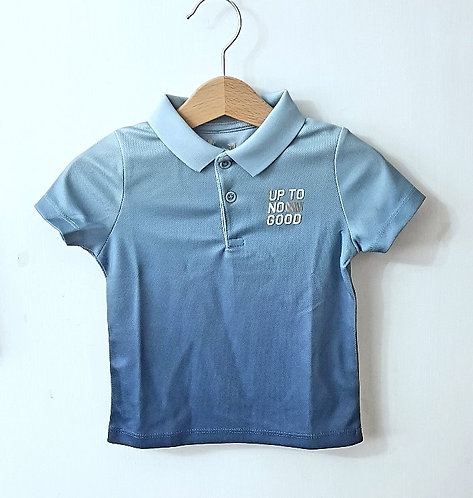 Boys Up To No Good Polo Shirt *R.Island