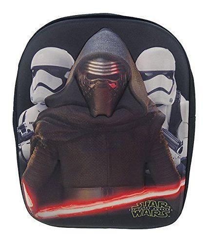 Star Wars Kylo Ren Storm Trooper EVA 3D Backpack