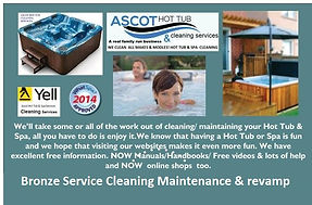 Bronze Service Cleaning Maintenance & re