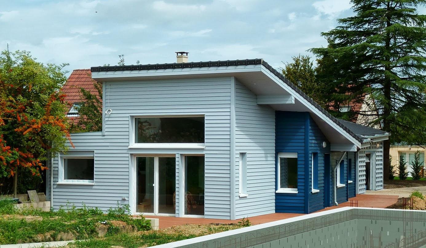 Fabricant maison ossature bois pologne segu maison for Fabricant maison bois