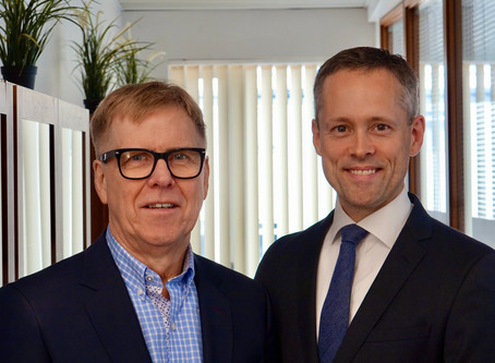 Laki Power receives growth investment and announces new senior executives