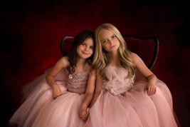 Jessica Vallia - blushed and rosey jessi