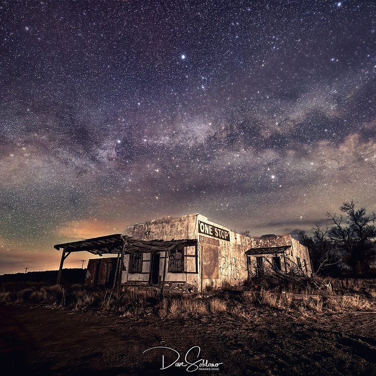 """Workshop - """"Photographing the Milky Way"""""""