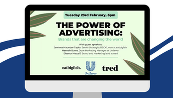 The Power of Advertising: Brands that are changing the world