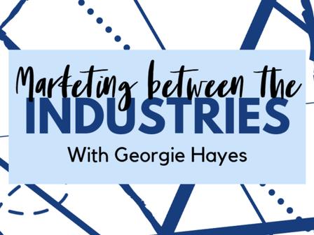Marketing between the industries…