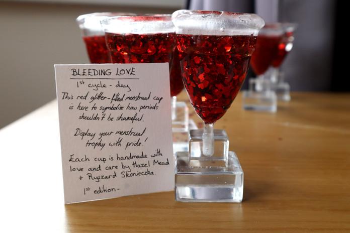 Cups - Bleeding Love 2.JPG