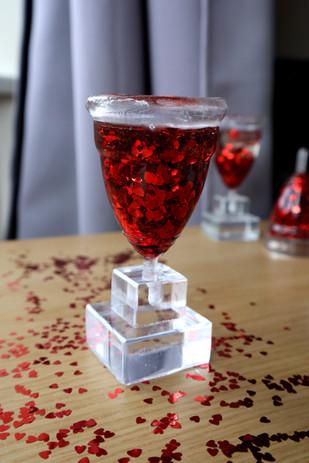 Cups - Bleeding Love.JPG