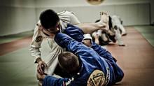 Leyton Ju Jitsu Club