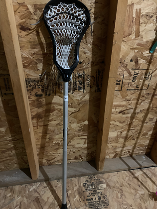 Warrior Lacrosse stick
